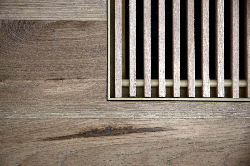Nasza realizacja: podłoga dąb classic rustic