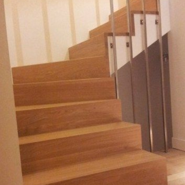 Nasza realizacja: schody